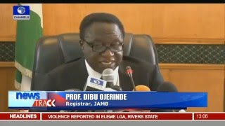 JAMB Registrar Says Test Will Be Conducted For Some Candidates