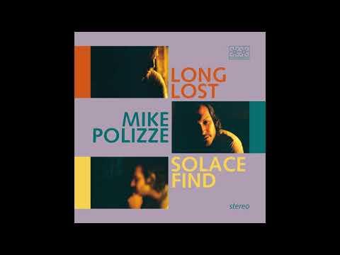 "Mike Polizze - ""Revelation"" (Official Audio)"