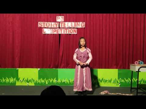 P3 STORY TELLING COMPETITION (Part 2) | Sekolah Pelangi Kasih in PIK JAKARTA