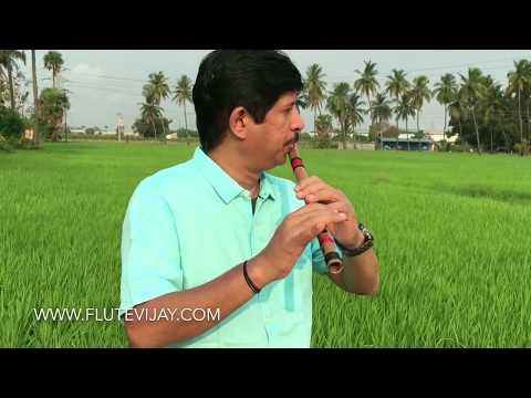 Thendral Vanthu Theendum Pothu Flute Vijay