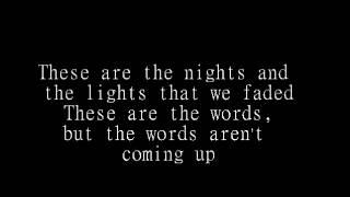 Скачать My Chemical Romance The World Is Ugly Lyrics Studio Version