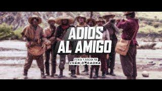 Adiós Al Amigo, Trailer Oficial