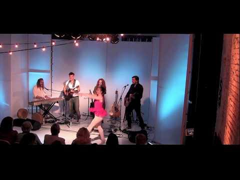 Solas An Lae Concert Series-Lisa Lambe-Fiachna Ó Braonáin-Peter Ó Toole-Liam Ó Maonlaí #1