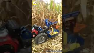 Foreign technology of agriculture