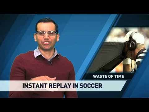 Instant Replay in Soccer