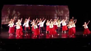 LCC Hula Ensemble | 2011 Leeward Community College Spring Concert