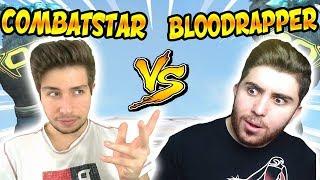 OG_BLoodRappeR vs OG_CombatStaR WOLFTEAM !!