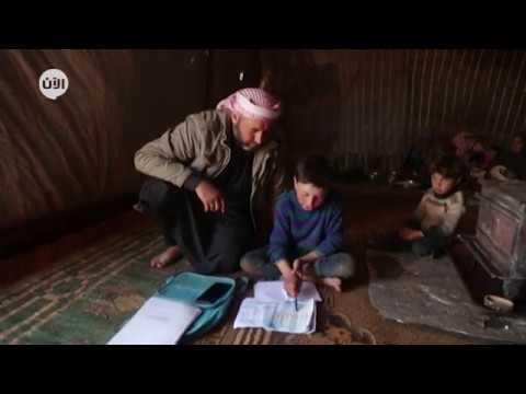 كيف يتعلم السوريون في ظل الحرب والنزوح وكورونا؟