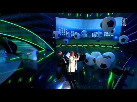 Das große Fest zum Jubiläum  Die überraschende  mit Florian Silbereisen  Eurovision ORF ARD HD
