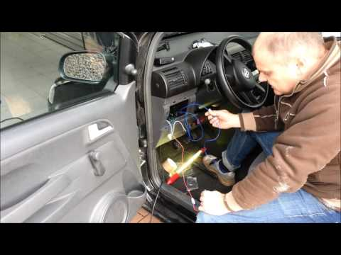 ZV Klappschlssel Funk-Fernbedienung fr Fiat Punto Dashcams ...