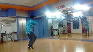 PK DANCE 77
