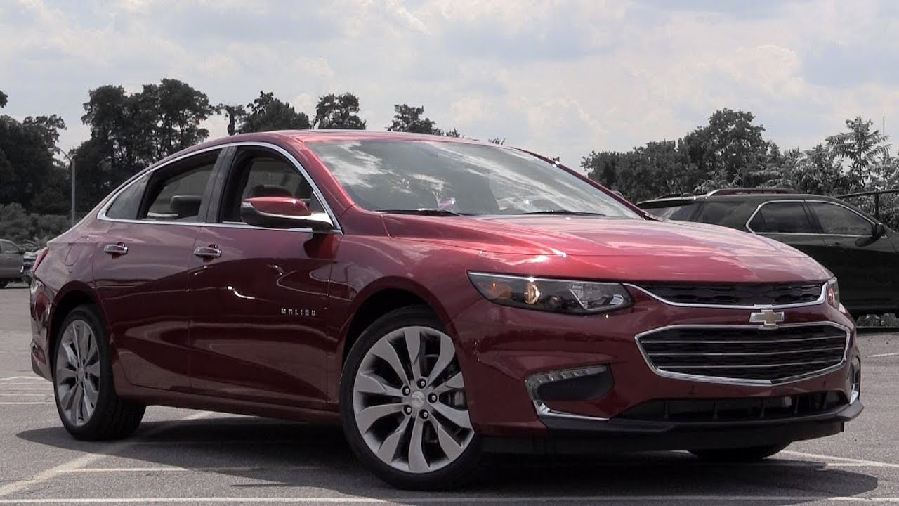 2018 chevrolet malibu review youtube. Black Bedroom Furniture Sets. Home Design Ideas