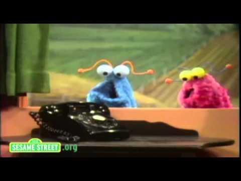 yip yips meet the telephone