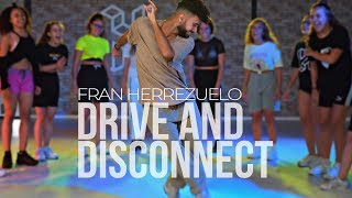 Nao - Drive and Disconnect | Fran Herrezuelo Choreography