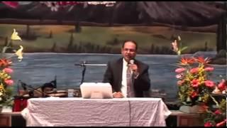 Testimonio De Ex Sacerdote - Ahora Es Pastor Evangelico - 2/2