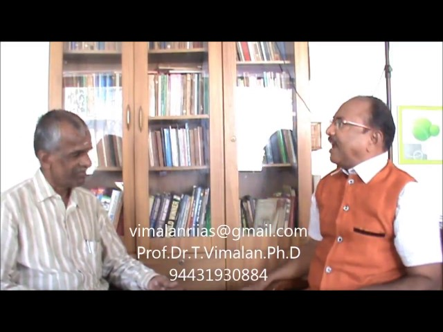PART-2-PATHETIC SITUATION IN CURRENT ASTROLOGY- BY Prof.Dr.T.VIMALAN