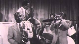 Louis Jordan & His Tympany Five   Five Guys Named Moe