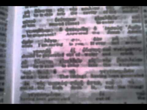 Kingdom Interlinear Translation of the Greek Scriptures Watchtower Pub part  1