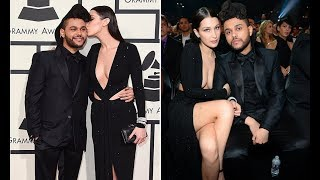 ☑️ Bella Hadid y The Weeknd volvieron (MIRA POR QUE) 🤗