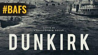 Dunkirk - Announcement - 2017