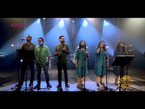 Yugmaganam - Bijibal's Down to Earth - Music Mojo Season 2 - Kappa TV