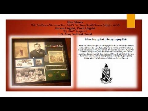 LaSalle Veteran:  Don Moses