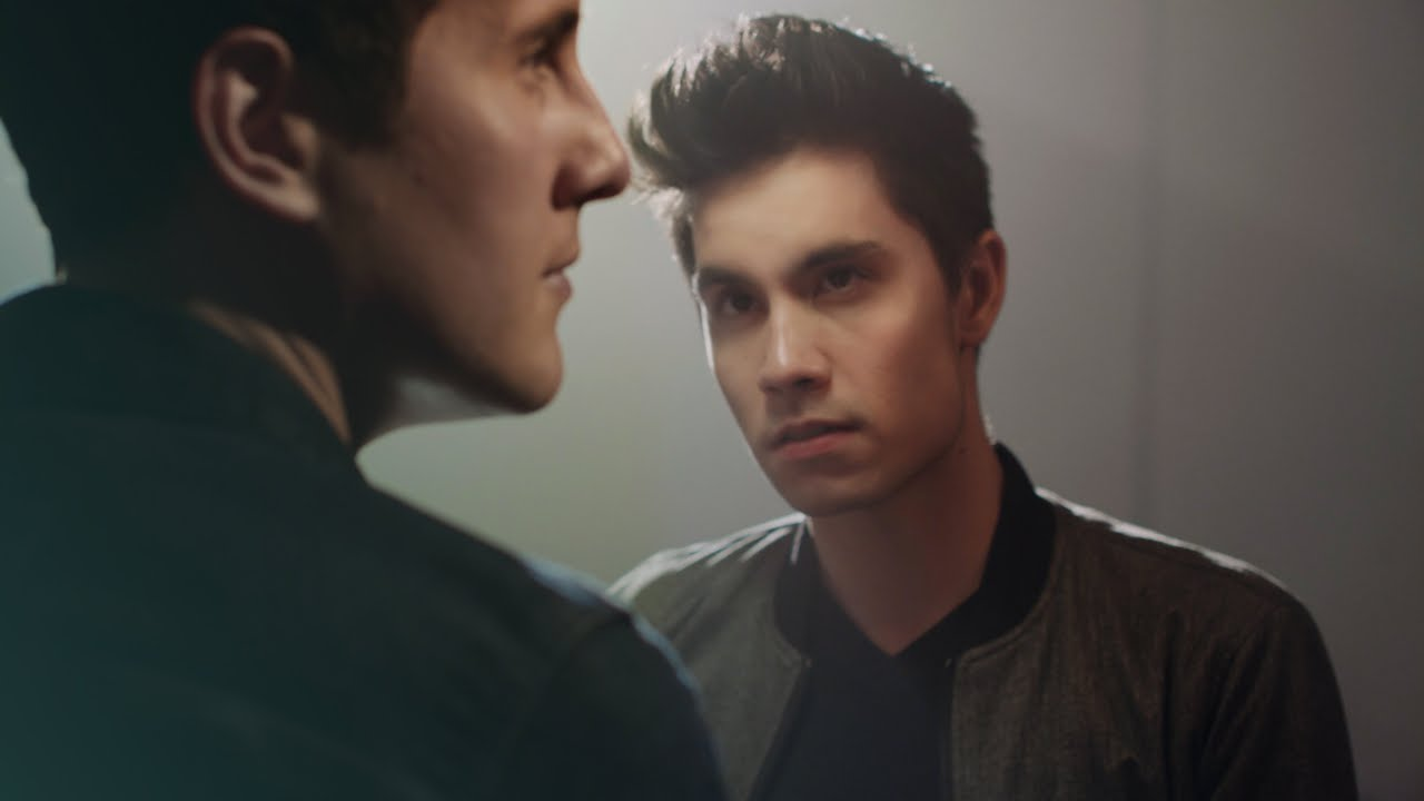 TREAT YOU BETTER - Shawn Mendes - Sam Tsui, Casey Breves ...