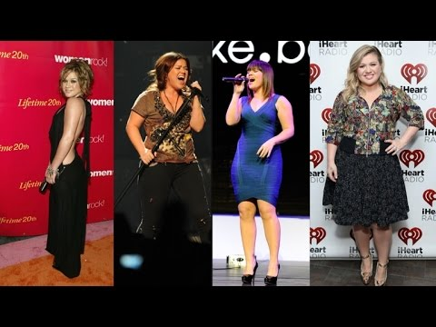 Journalist Fat-Shaming Kelly Clarkson Says Her Criticism Is Needed