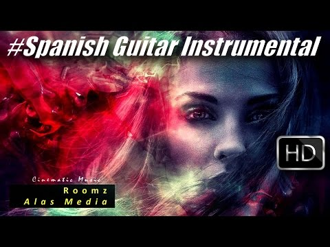 Spanish Guitar Chillout Music | Roomz by Alas Media | Royalty Free Music