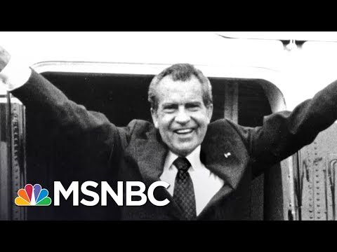 The Impeachment Case Against President Donald Trump | The Last Word | MSNBC