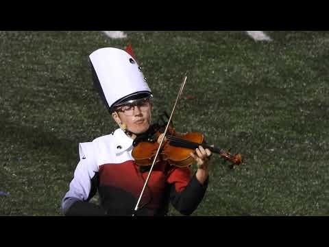 American Fork Marching Band ENCORE PERFORMANCE MT TIMP 2018