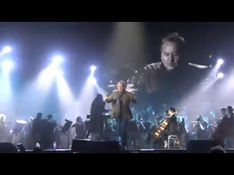 Simple Minds Night Of The Proms Stockholm 2016 03 19 Waterfront Friends Arena