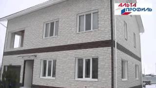 Фасадные панели - основные этапы монтажа(Монтаж фасадных панелей происходит в несколько этапов: - замер, расчет, подписание договора, доставка, -..., 2015-05-12T17:14:01.000Z)