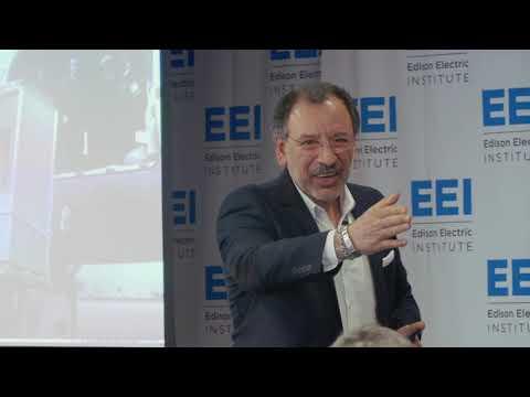 GEF 2019 Keynote: Thomas Koulopoulos