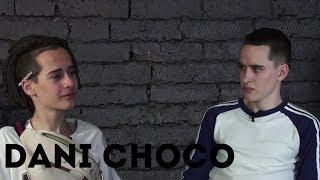 Danil Choco (брат Элджея)-про успех, планы на будущее- Sibiryak#1