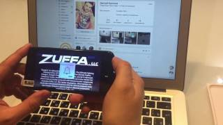 видео Обзор китайского клона iPhone 5s