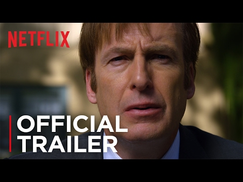 Better Call Saul  Season 3    HD  Netflix
