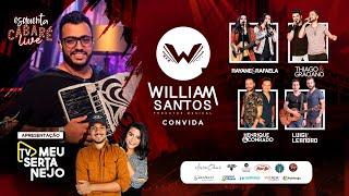 Live William Santos - Tv Meu Sertanejo