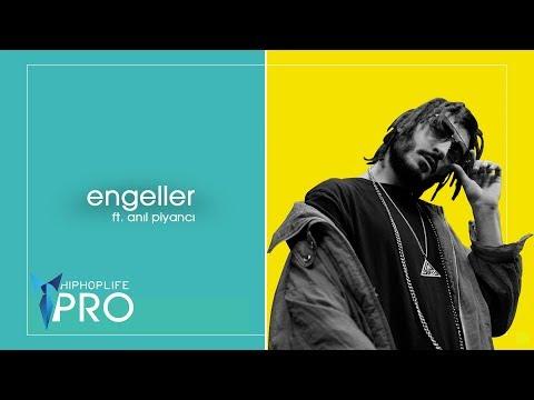 Aspova - Engeller (feat. Anıl Piyancı) (Official Audio)