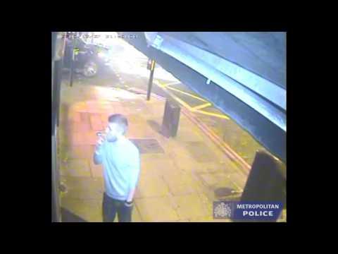 Police release CCTV in Camden Town rape investigation
