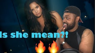 Demi Lovato- Simply Complicated - Official Trailer(Reaction)