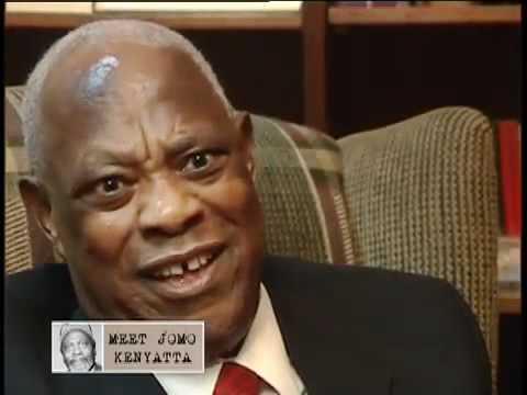 Meet Jomo Kenyatta ( FULL DOCUMENTARY )