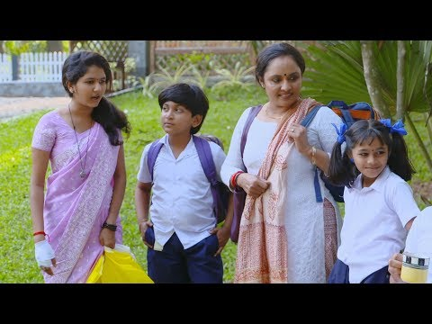 Flowers TV Uppum Mulakum Episode 507