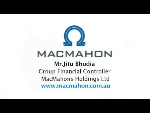 Lost Money Detectives - Testimonial - MacMahons