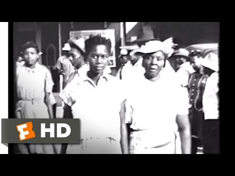 The Rape of Recy Taylor (2017) - Black Woman in Jim Crow South Scene (3/10) | Movieclips
