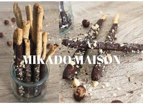 MIKADO MAISON : Healthy et vegan