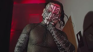 Jeff Hardy talks adapting his style: WWE Chronicle sneak peek