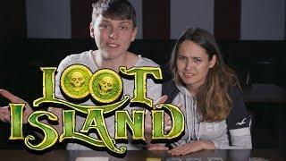 Loot Island Test/Rezension | Brettspiel Geeks | Brettspiele