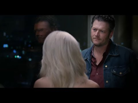 Blake Shelton -  Lonely Tonight (ft. Ashley Monroe) (Official Music Video) mp3
