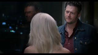 Blake Shelton -  Lonely Tonight (ft. Ashley Monroe) (Official Music Video) YouTube Videos